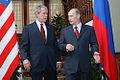 Vladimir Putin in Sochi 5-6 April 2008-9.jpg