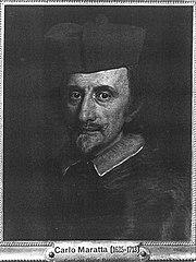 Kardinal Benedetto Odescalchi (1611 - 1689)