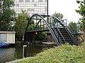 Voetgangersbrug Bontekoekade, Den Haag.JPG