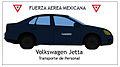 Volkswagen Jetta Fuerza Aérea Mexicana.jpg