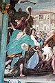 Volterrano, fasti medicei 07 Cosimo II riceve i vincitori dell'impresa di Bona, 1637-46, 04.JPG