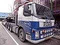 Volvo FM12 van T Hek.jpg