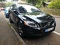 Volvo XC60 Swiss diplomatic plate (China) (27427638089).jpg