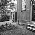Voorgevel, links naast de Noordeinder Vermaning - Noordeinde - 20169214 - RCE.jpg