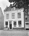 voorgevel - middelburg - 20156223 - rce