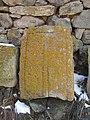 Vorotnavank (gravestone) 63.jpg