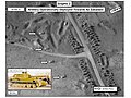 Vue satellite au 08 février 2012 - Graphic 2 de 9 - Artillerie opérationnelle déployée en vue de Az Zabadani.jpg