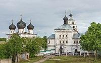 Vyatka-Kirov asv2019-05 img27 Trifonov Monastery.jpg