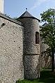 Würzburg, Festung Marienberg, Wolfskeelsche Ringmauer-003.jpg