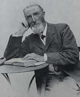William Henry Gill - Image: W. H. Gill, Manx Composer and Musicologist