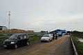 WBHIDCO Action Area II - Rajarhat - North 24 Parganas 2013-06-15 0691.JPG
