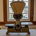 Waagenmuseum Balingen - Deutsche Geschäftsmaschinenfabrik - Dasca DSC3158.jpg