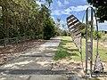 Walking track along the beach in Casuarina, New South Wales.jpg