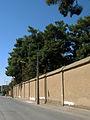 Wall of Garden - Kal e Manuchehri - Nishapur 1.JPG