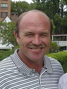 Wally Lewis - Wikipedia