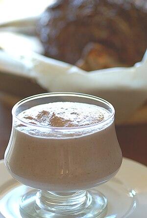 Satsivi - Walnut sauce