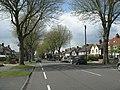 Walsall - Walstead Road - geograph.org.uk - 1853737.jpg