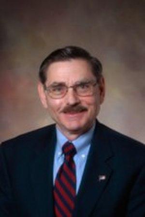 Walt Tomenga - Image: Walt Tomenga Official Portrait 82nd GA