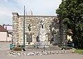 Wampersdorf Soldatendenkmal.JPG