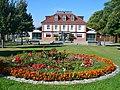 Wandlitz - Strandrestaurant - geo.hlipp.de - 41812.jpg