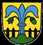 Wappen der Gemeinde Alfdorf