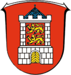 Coat of arms of the city of Bad Camberg
