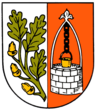 Coat of arms of Bischbrunn