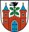 Coat of arms of Meyenburg