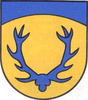 Schulenberg im Oberharz - Image: Wappen Schulenberg