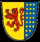 Coat of arms of the community of Katzenelnbogen
