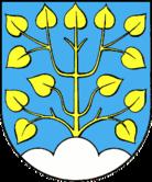 Das Wappen von Weißenberg