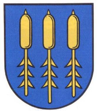 Winnigstedt - Image: Wappen Winnigstedt