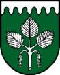Coat of arms of Pühret