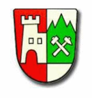 Burgberg im Allgäu - Image: Wappen von Burgberg