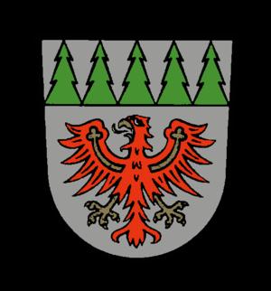Geslau - Image: Wappen von Geslau