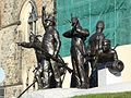 War of 1812 monument on Parliament Hill - 04.jpg