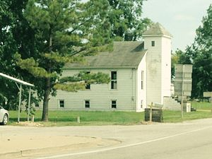 Ware, Illinois - Ware Baptist Church