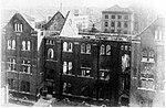 Waseda University after Tokyo bombings, March 1945 (3).jpg