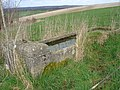 Water Trough - Witherington Down - geograph.org.uk - 350595.jpg