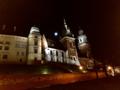 Wawel w Krakowie nocą.png