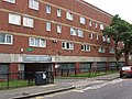 Webheath Community Workshops, West Hampstead - geograph.org.uk - 38257.jpg