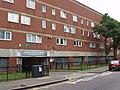 Webheath Community Workshops, West Hampstead - geograph.org.uk - 38257.jpg