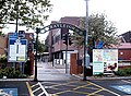 Webster's Way - car park crossing - geograph.org.uk - 431908.jpg