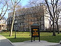 Welcome-Fordham University electronic sign.jpg