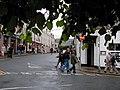 Wentworth Street, Portree - geograph.org.uk - 881259.jpg