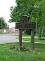 Wentworth Village Sign - geograph.org.uk - 1422421.jpg