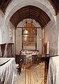 West Ogwell Church, Devon - East end - geograph.org.uk - 1740698.jpg
