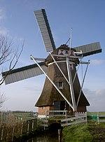 List of windmills in Groningen - Wikipedia