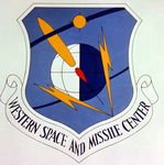 Western Space & Missile Center emblem.png