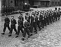Wezep parade en uitreiking onderscheidingen Korea, Bestanddeelnr 904-9621.jpg